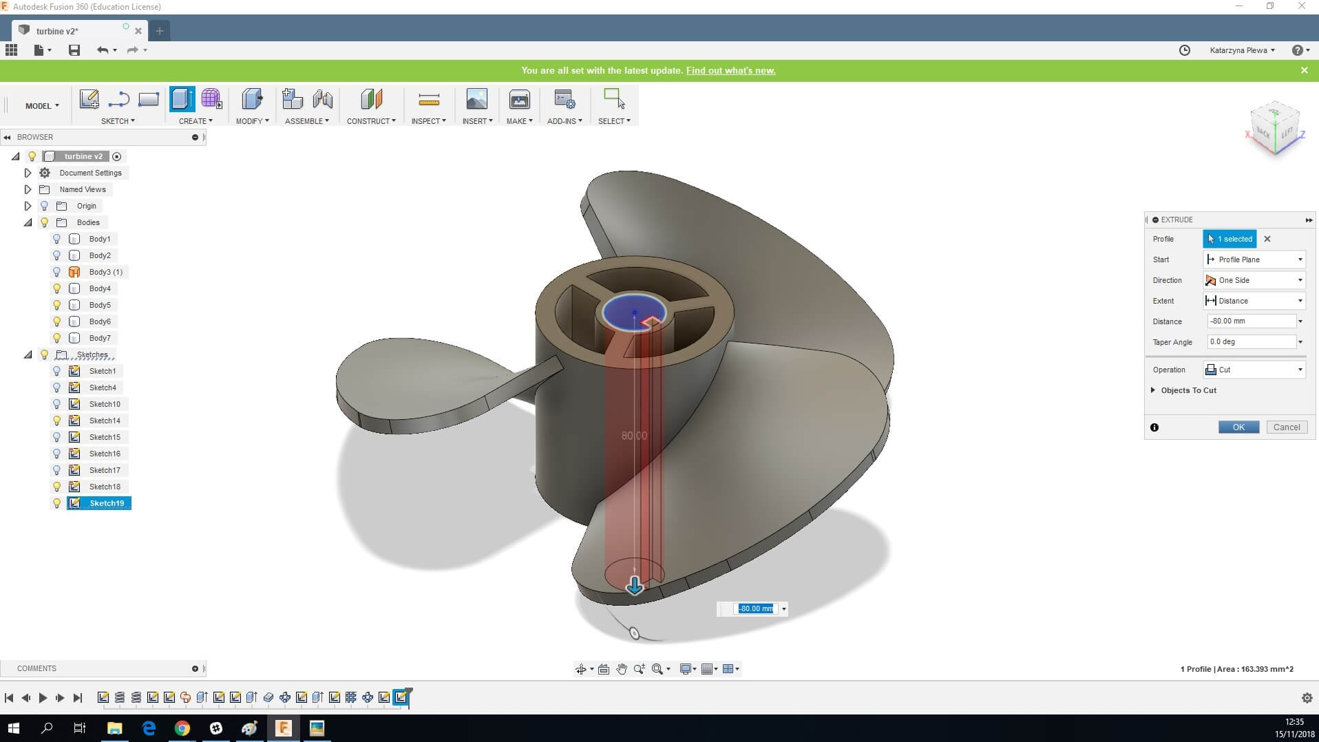 Cad Vs 3d Modeling What Should You Choose