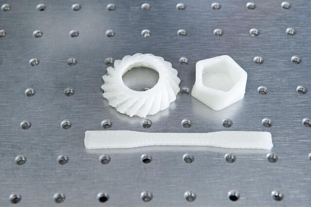 fast 3D printer