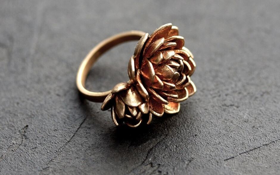 https://www.malinkodesign.com/listing/568029318/lotus-flower-ring