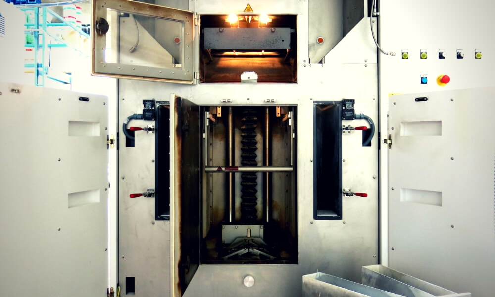 Industrial 3D printing: How does real Additive Manufacturing work