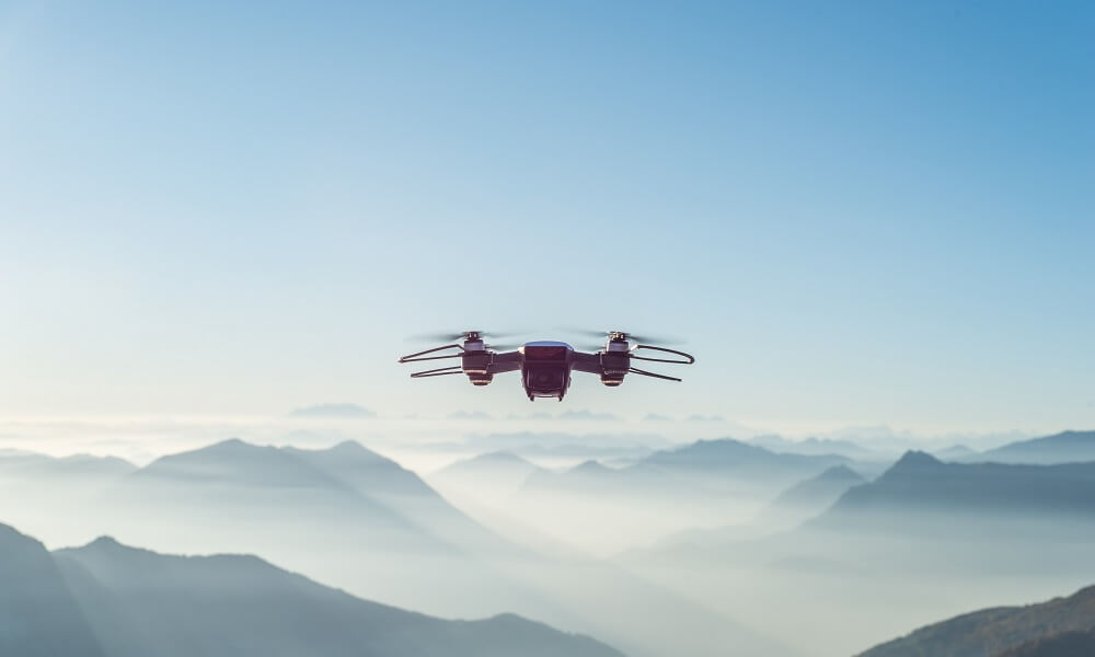3D printing drones to save forests