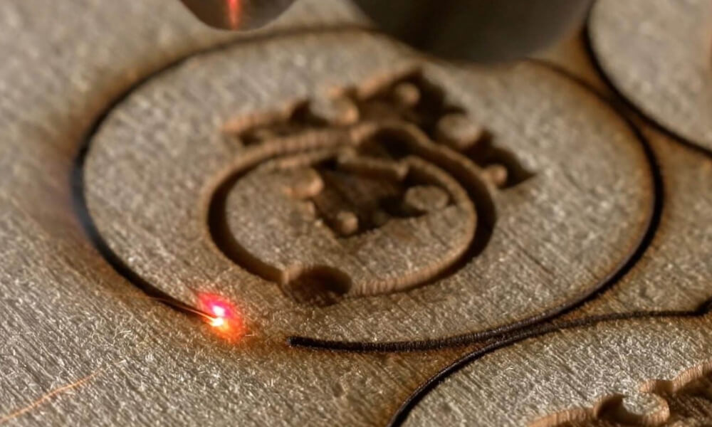 What is laser engraving and how beneficial it can be?