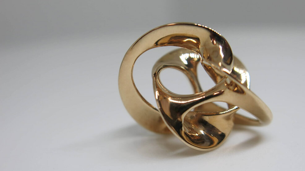Why should you start thinking about 3D printed jewelry?