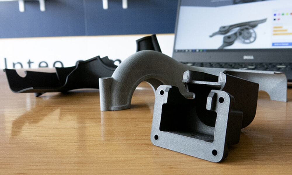 Top 10 advantages of using 3D printing for proof of concept