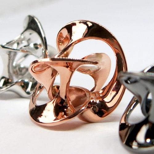 casting brass