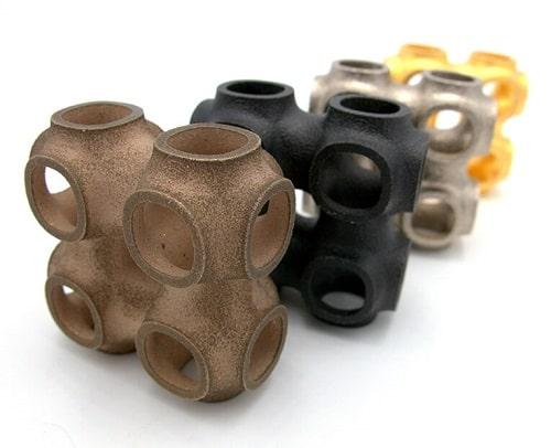 binder jetting 3D printing