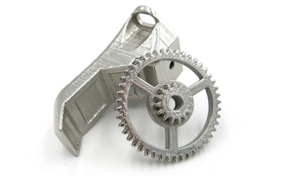 Introducing new engineering-grade metal filament Ultrafuse 316L: now available from Sculpteo