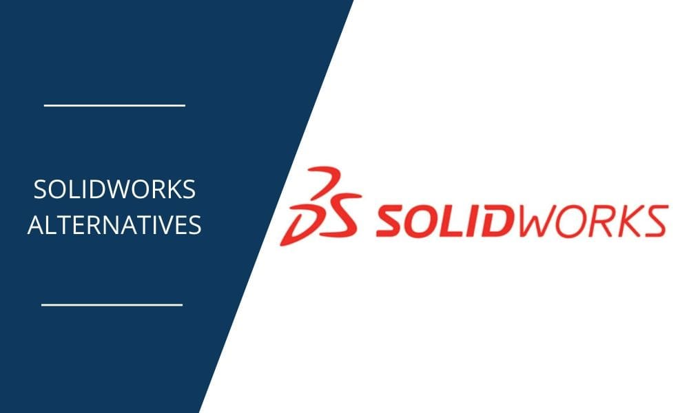 Top 10 Solidworks alternatives in 2021