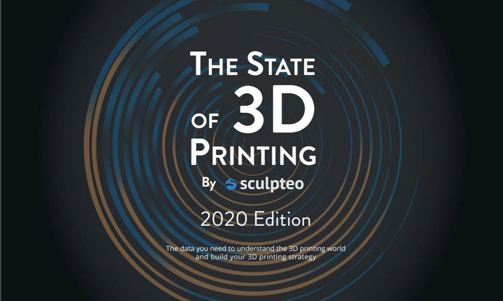 Download our State of 3D Printing for free!