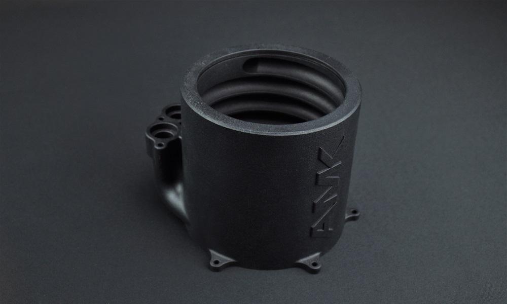 Impression 3D de pièces automobiles pour UoP Racing Team