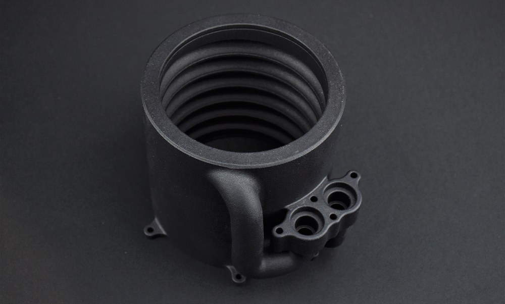 Sculpteo 3D printing automotive parts for UoP Racing Team