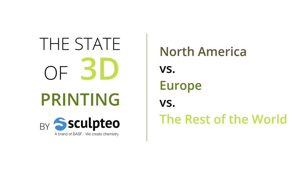North America VS Europe vs Rest of the world: Discover our free report!