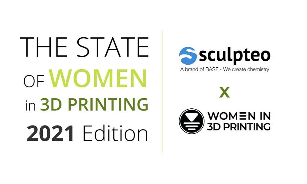 Le rôle des femmes dans l'impression 3D: Découvrez notre étude gratuite !