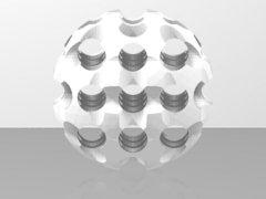sphere trou 35