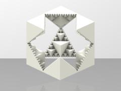 Hexcube (open)