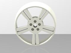 Tyre seat leon