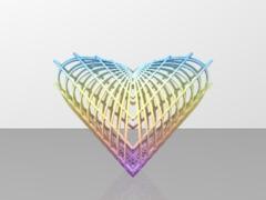 Ruled_PseudoTetrahedron_cage