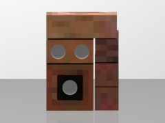 Your Minecraft articulated Toy! by Desticraft