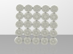 25x Round Chaos Bases