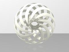 Spherical elegance
