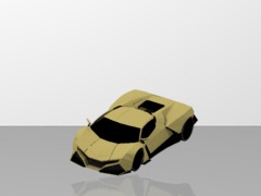 Lamborghini Cnossus