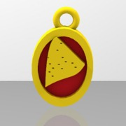cheese pendant (2)