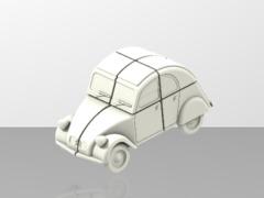 kit 2xdeuche mini