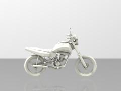 Moto Derbi Fenix