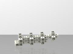 MicroBracket Bundle (8 Pieces)