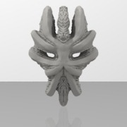 GOW_ Atlantis helmet