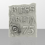 Arlita_Plaque
