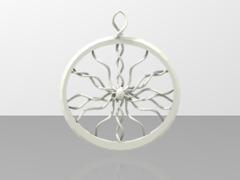 Spiral Web