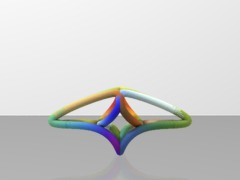 Tetraxial3AsteroidpseudoOctahedron