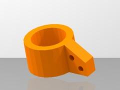 upper ring mast 5,5 mm