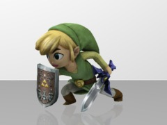 Link WindWaker