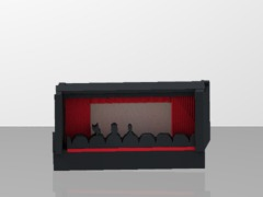 dark mystery science movie theatre iphone theater thicker walls