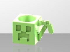 Tasse Creeper