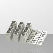 boites composants CMS