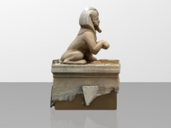 Sphinx donne la papatte 2