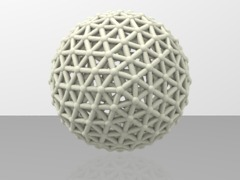 Complex Geometry Ball