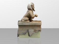 Sphinx donne la papatte