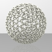 HexaWeave Sphere