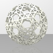 Triangulated Sphere