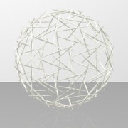 TriangleMesh Sphere