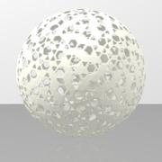 HexPent Sphere