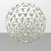 Star Weave Sphere