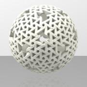 Trapezoidal Sphere