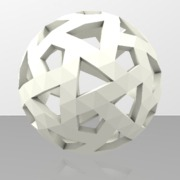 Triangle Mesh Sphere