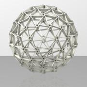 TriPent Sphere
