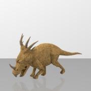 Styracosaurus - Dinosaur